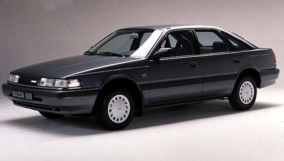 Mazda 626-